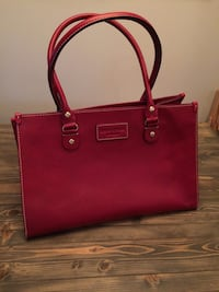 Kate Spade Red Leather Purse  Kelowna, V1Y 5X5
