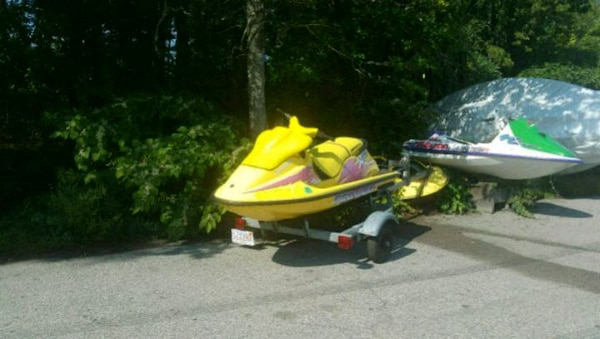 1996 Seadoo Xp >> Used 1996 Seadoo Xp 787 Low Hrs For Sale In Barnstable County Letgo