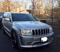 2007 Jeep Grand Cherokee SRT8 Bensville