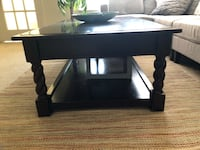Handcraft hardwood table  Alexandria, 22304