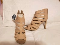 Women's shoes size 9 Long Beach, 90803