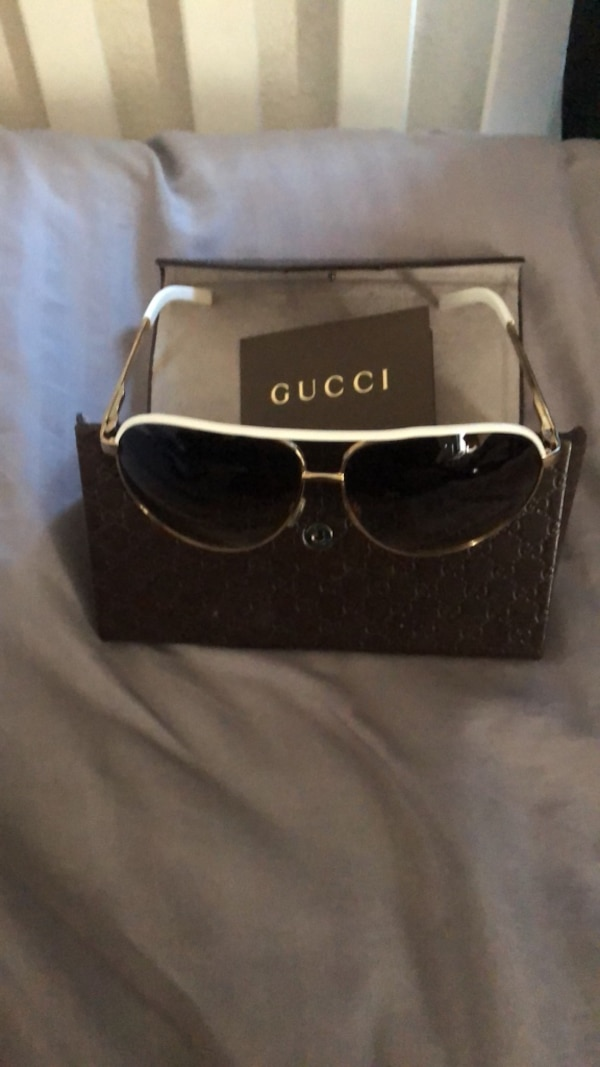 84ead90d79 Used Gucci Sunglasses for sale in North Middletown - letgo