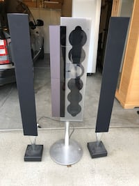 Bang and Olufsen Beosound 9000 & Beolab 8000 speakers Rancho Mirage, 92270