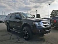 Ford - Expedition - 2013 Ellington