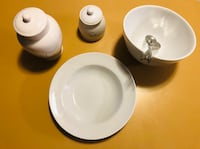 White Kitchenware Vaughan, L6A 3N9