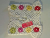 Lovely Crochet Sweater....BNIP  Oshawa, L1J 4Z3