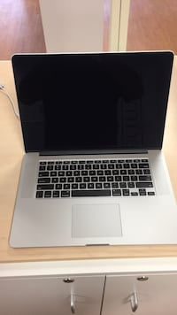 "MacBook Pro 15"" 1yr Warranty  Cherry Hill, 08003"