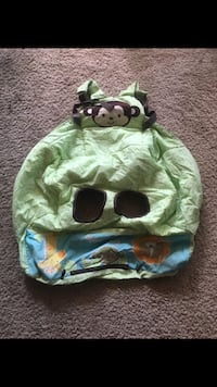 Baby shopping cart cover  Lancaster, 93534