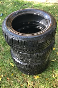 Michelin snow tiers size 225/55 R 16 percent condition contact number  [TL_HIDDEN]  Georgetown, L7G 2K9