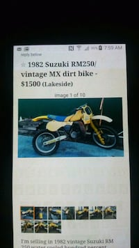 Christmas Special  #- $800 FIRM  Lakeside, 92040