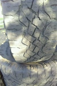 tires gy wrang 35x12.5 20,cinturato 205 55 16  Commerce City, 80022