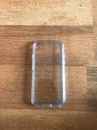 Otterbox clear case iPhone 7/8 Toronto, M1K 5J4