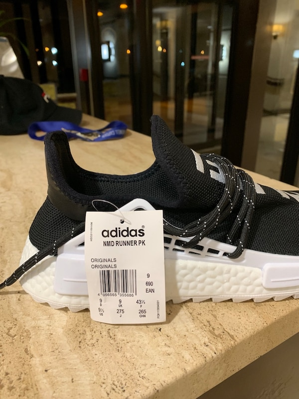 49ae3fb0b4ef1 Human Race Chanel Adidas. HomeFashion and Accessories Fort Lee