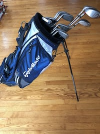 Taylormade golf clubs Woodstock, 60098
