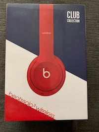 Beats Solo 3 Wireless Headphones Toronto, M2N 0C3