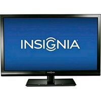 Insignia TV / Monitor 1080 P With HDMI PPRT Brampton, L6S