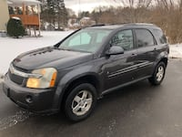 2007 Chevrolet Equinox LT AWD Watertown