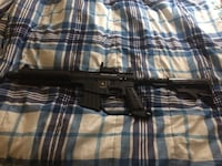 Tactical paintball Marker