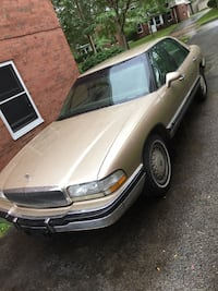 Buick - Park Avenue - 1994 Youngstown
