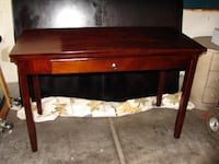 Console Table Las Vegas