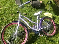 Purple huffy bike Elmira, 14904