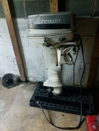 28hp Johnson outboard  Keedysville, 21756