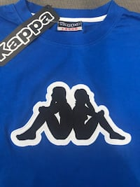 KAPPA Authentic t-shirt in jersey