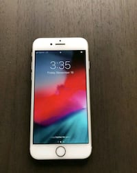 Apple iPhone 8 - 256GB - Silver (Unlocked) A1897 ( Gaithersburg, 20877