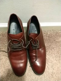 Cole Haan in Red Catonsville