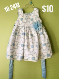 18-24m Dress from the Bay in Perfect Condition  Montréal, H4M 2K7