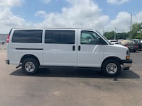 Chevrolet - Express - 2018 Pearland