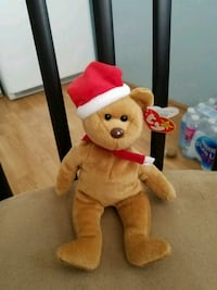 Ty baby 1996 1997 teddy West Valley City, 84119