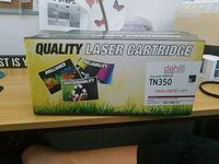 Laser cartridge printer ink