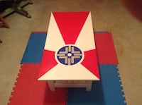 Wichita flag Coffee table Mulvane, 67110