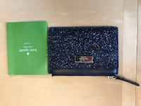 Small Kate Spade New York Wallet With Care Card