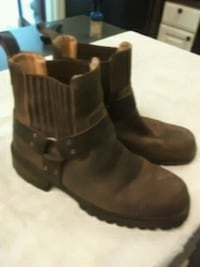 VINTAGE GBX BOOTS SIZE 11 Greensboro, 27406
