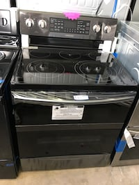 Samsung Electric stove Dallas, 75243