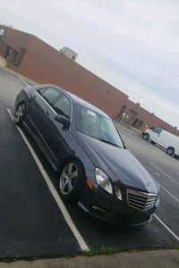 Mercedes - E - 2011 with 65k mileage 4MATIC Gaithersburg, 20879