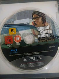 Gta 4 liberty city Boztepe Mahallesi, 61030