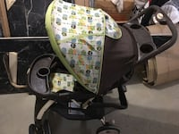 Stroller for sale very good condition .  Toronto, M1R 2M7