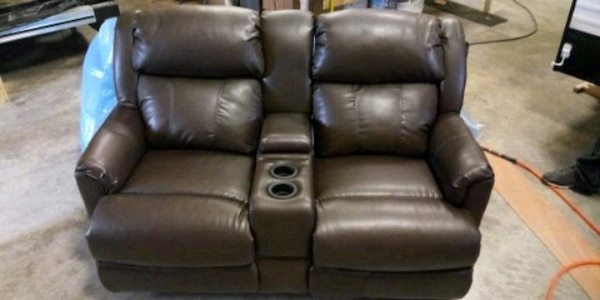 Lazy Boy RV Double Recliners, Sofas