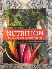 Nutrition Book Bakersfield, 93312