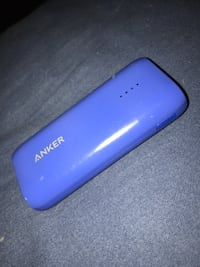 Anker Portable Charger HERNDON