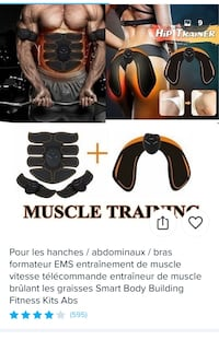 Smart fitness weight loss Montreal, H1H 1Z5