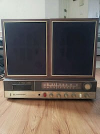 Packard Bell 8 track stereo and radio Scottsdale, 85251