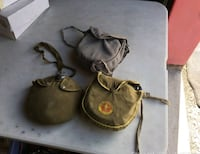 Vintage mess kit and canteen  Toronto, M2K 1H7