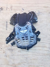 Fly Chest protector