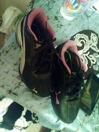 pumas size 12 little girls South Point, 45680
