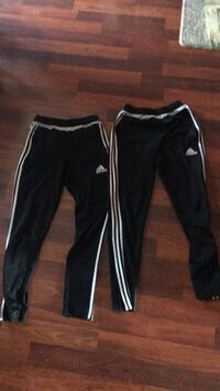 soccer pants. Size: Small for both Frederick, 21703