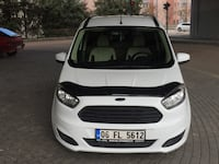 2014 Ford Tourneo Courier Journey Sincan
